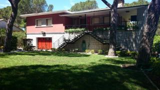Casa rural La Casona del Pinar