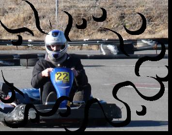Circuito de karts