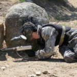 Paintball en Madrid y Toledo