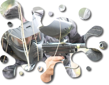 Paintball en Toledo