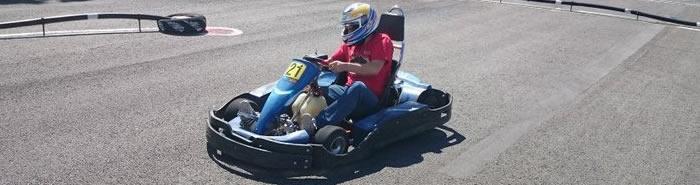 pistas de karts y quads