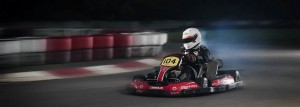 Eventos de empresa con Karts