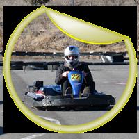 Circuito de karts novato