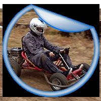 Circuito de karts pro