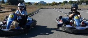Circuitos de karts en Toledo