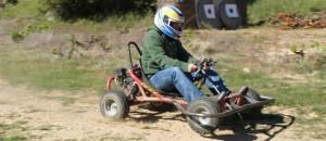 Circuitos de karts cross en Toledo