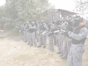 Pack Airsoft