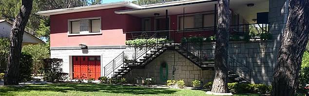 Alojamiento especial para tu despedida de soltero, La Casona del Pinar de Almorox