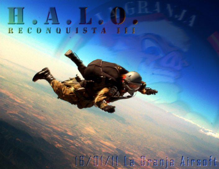 Jugar Airsoft Madrid Toledo Ávila